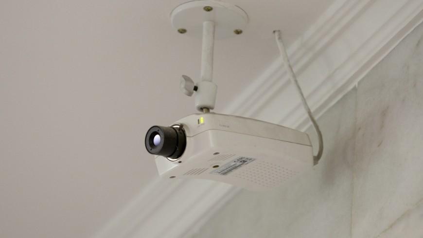 Выборы в Российской Федерации будут контролировать камеры — Собянин