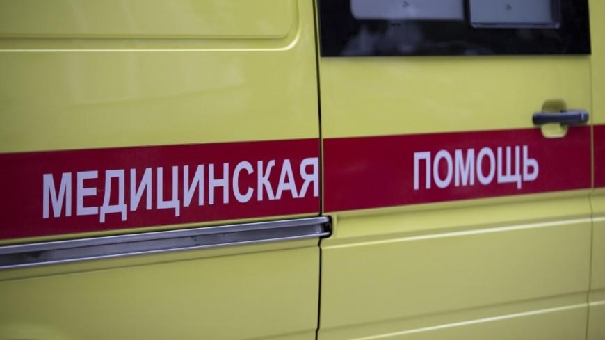 Нетрезвый  москвич упал сдевятого этажа, вернулся домой иобо всем забыл