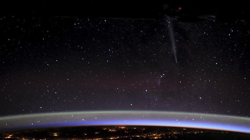 Москвичей в декабре ожидают два мощных звездопада