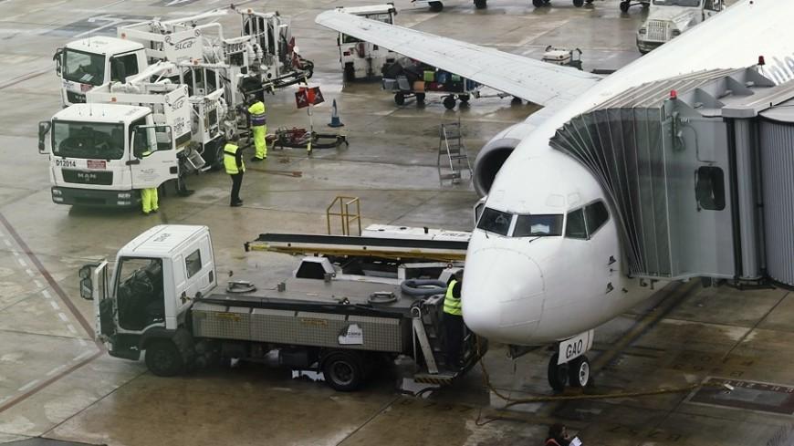 American Airlines в новогодние праздники оставила 15 тысяч рейсов без пилотов