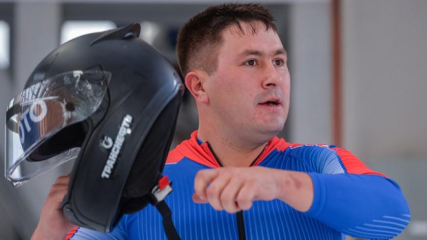 Двойка Касьянова заняла четвертое место в Уистлере