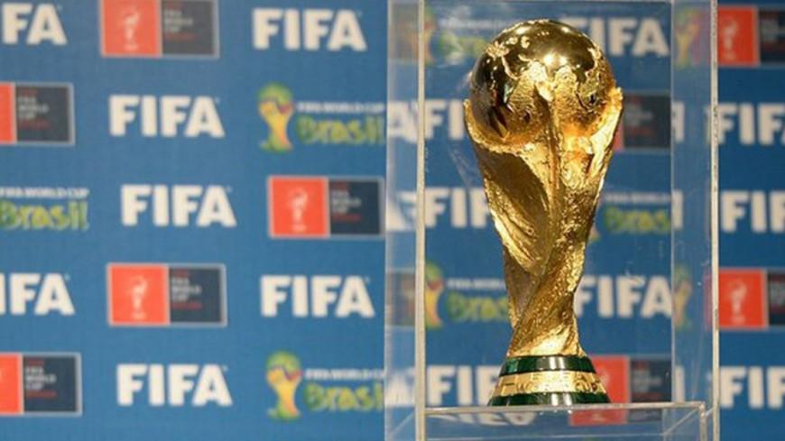 В ФИФА рассказали о большом спросе на билеты ЧМ-2018
