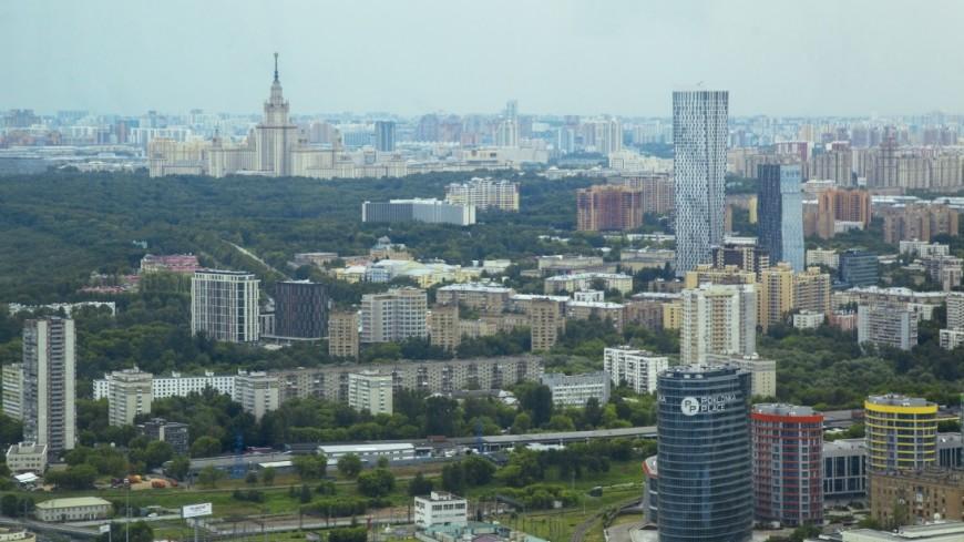 Сооружение изфильма «Ошибка резидента» выставлено наторги в столице