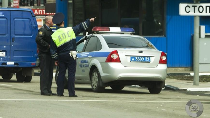 ГИБДД предложила внести легализацию автотюнинга в список госуслуг