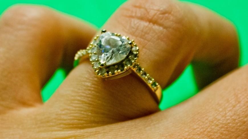 Уникальный бриллиант «Розовый Радж» не смогли продать на аукционе Sotheby's