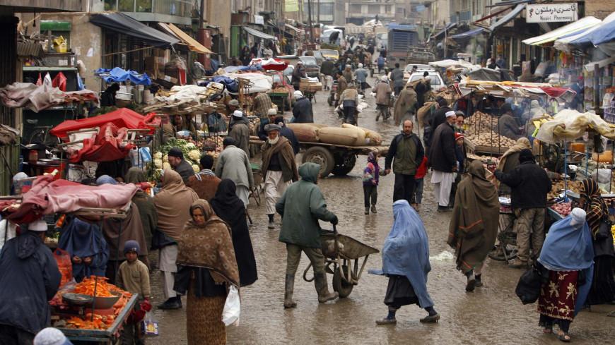 Теракт на севере Афганистана: четыре человека погибли, двое ранены
