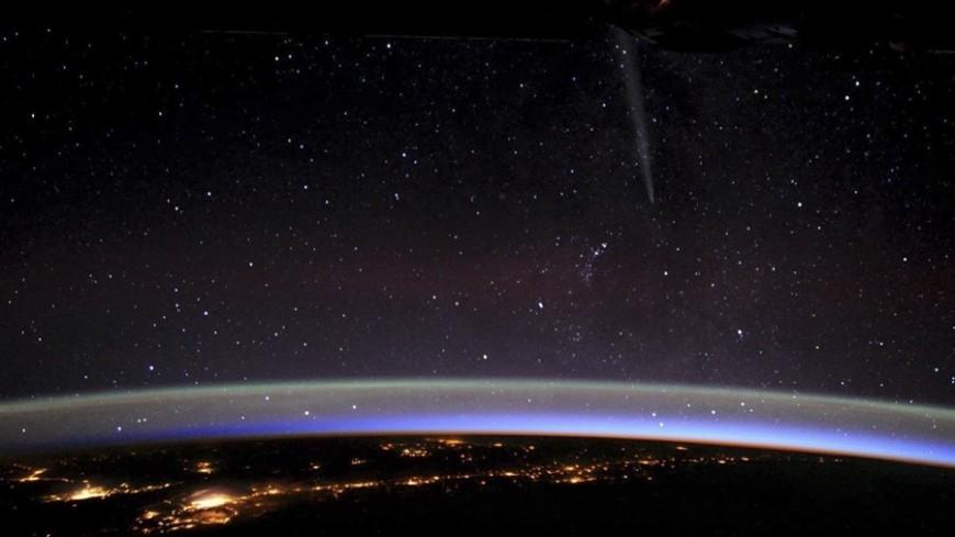 Жители Урала смогут увидеть в небе планетарный флешмоб