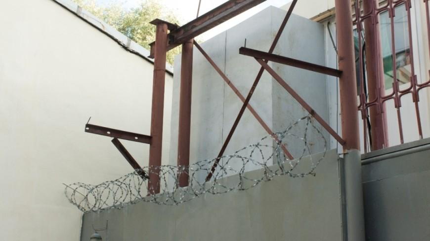 Два заключённых «Бутырки» покончили ссобой водной камере