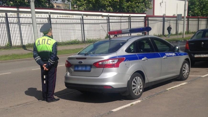 Работники «Дорожного патруля» в столице выучат британский язык кЧМ