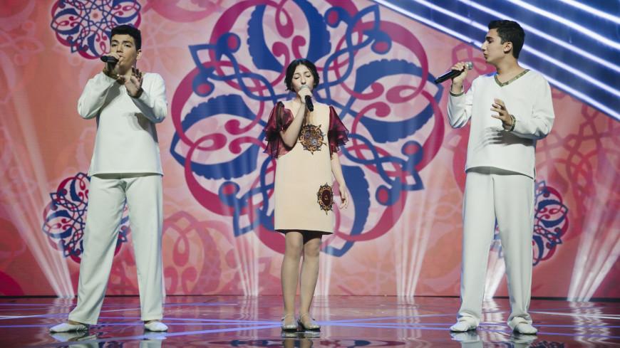 Самая патриотичная мелодия: команда «Во весь голос» из Армении споет песню о Родине