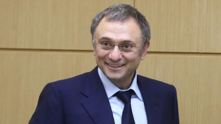 Диппаспорт не спас сенатора: во Франции задержан Сулейман Керимов