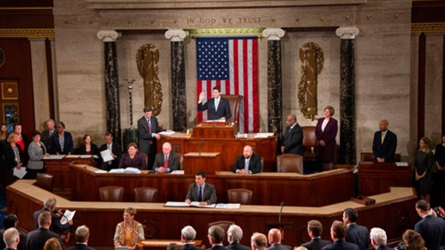 Сенат Конгресса США одобрил законопроект о налоговой реформе