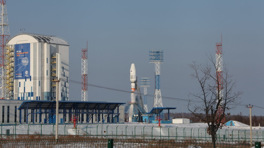 РосСМИ назвали вероятную причину трагедии спутника «Метеор-М», запущенного Россией