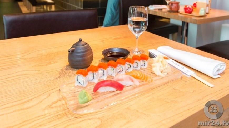 Практически 60 человек отравились после посещения ресторана японской кухни вМексике