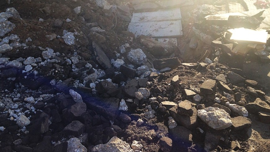Часть аварийной многоэтажки обрушилась вПензе