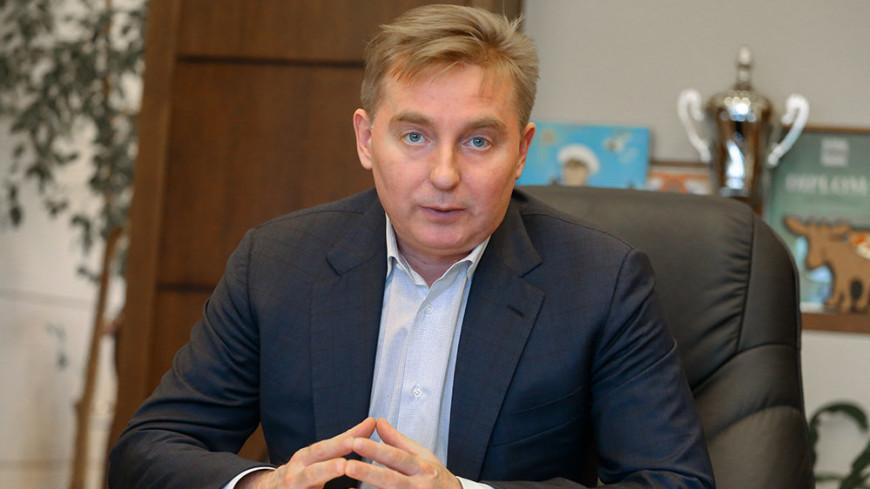 Кульбачевский: Около трети москвичей готовы к раздельному сбору мусора