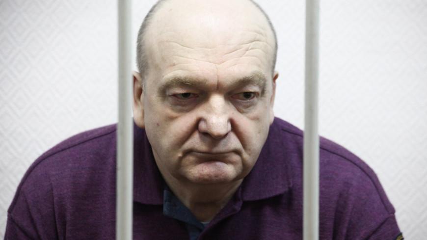 Осужденному на8 лет экс-главе ФСИН Реймеру смягчили вердикт