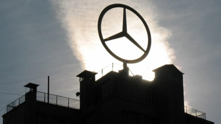 Mercedes-Benz покажет новое хэтчбек A Class весной 2018 года