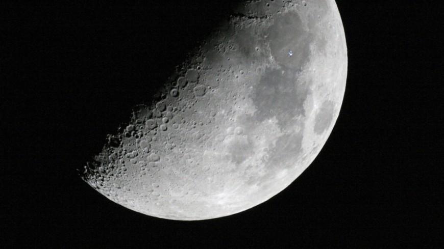 Шесть человек изэкипажа лунной экспедиции изолируют на17 суток