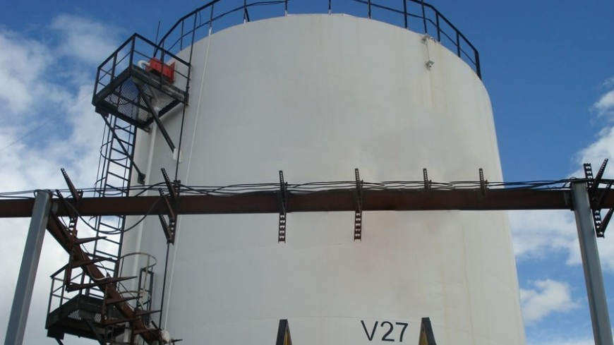 Россия купила первую партию нефти у Ирана по программе «нефть в обмен на товары»