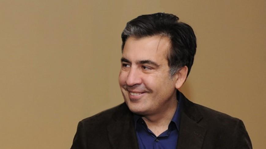 Саакашвили объявил оготовности стать премьер-министром Украинского государства