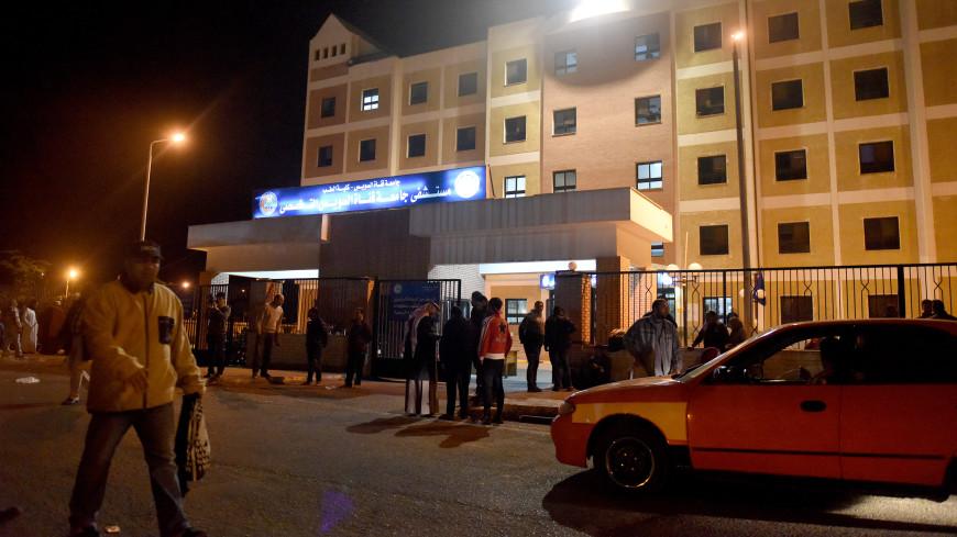 Число жертв теракта насевере Синая вЕгипте составило 305 человек