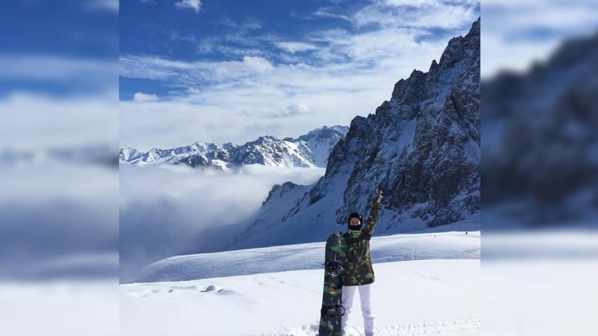 Блогер Мольдир Матжанова: Побывать в Казахстане стоит хотя бы ради интереса