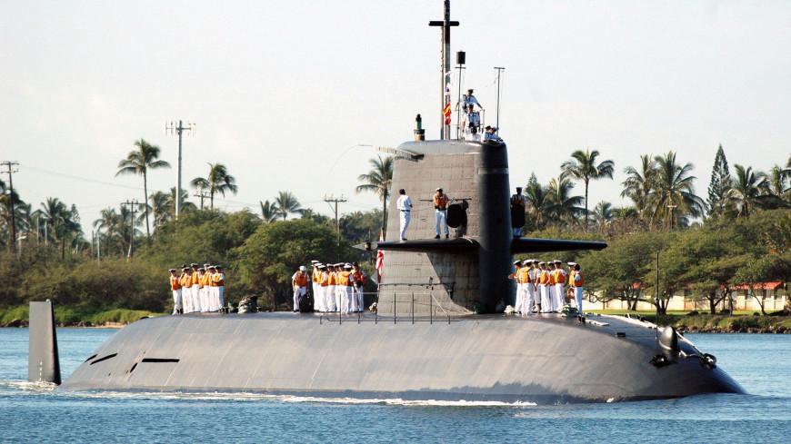Пропавшая подлодка «Сан Хуан» была переполнена