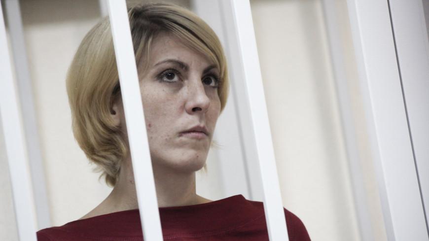 Дело «пьяного мальчика»: суд признал Ольгу Алисову виновной