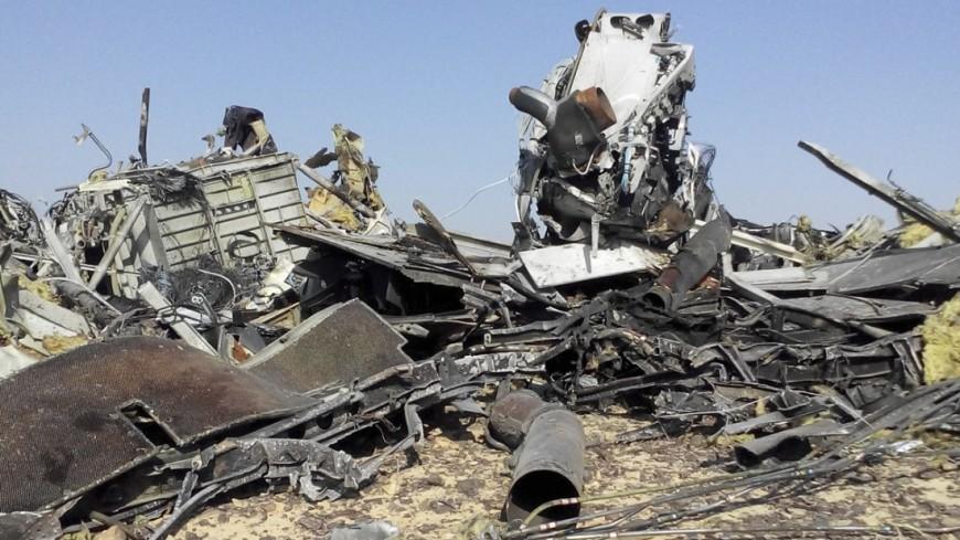 Следователи проверят топливо упавшего под Хабаровском самолета