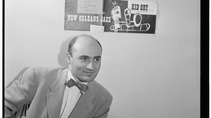 Известный джазовый продюсер и ученый Джордж Авакян скончался в США