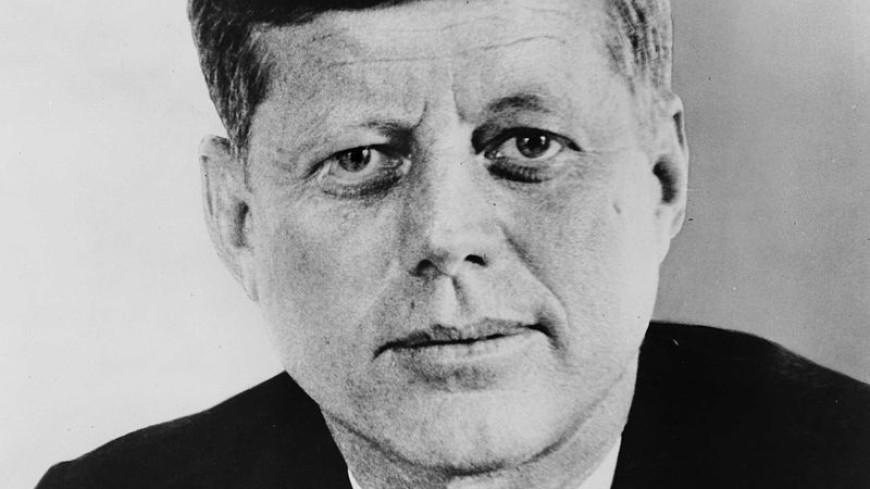 В США рассекретили еще 676 документов об убийстве Кеннеди