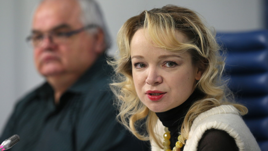 СМИ: Жена Джигарханяна согласилась на развод