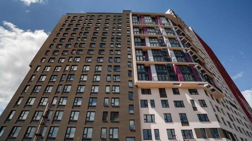 Больше комнат, выше потолки: в России создают новый стандарт жилья