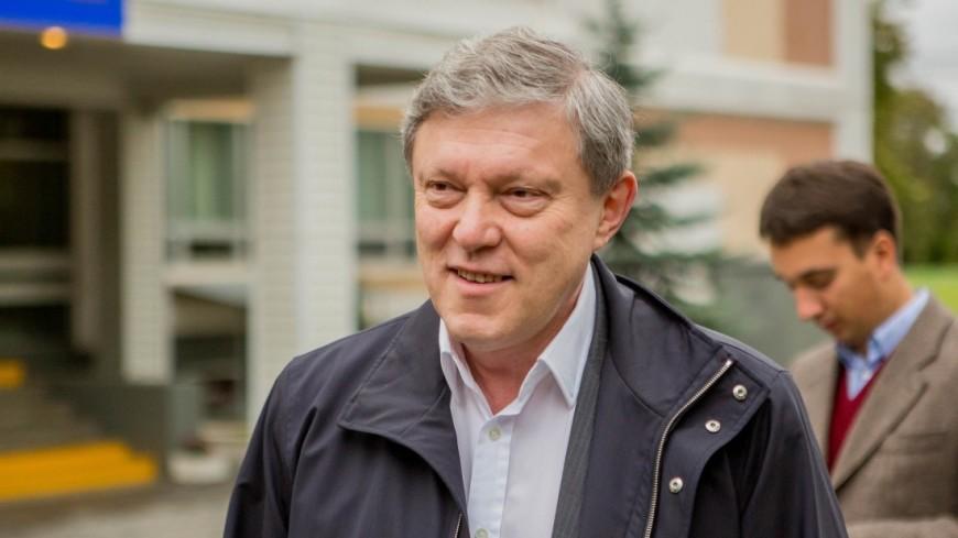 «Быть услышанным»: Главную цель собственной избирательной кампании озвучил Явлинский