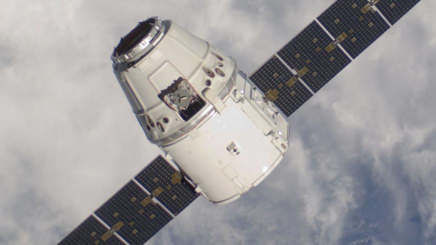 Dragon с «возвращенной ступенью» впервые отправится к МКС