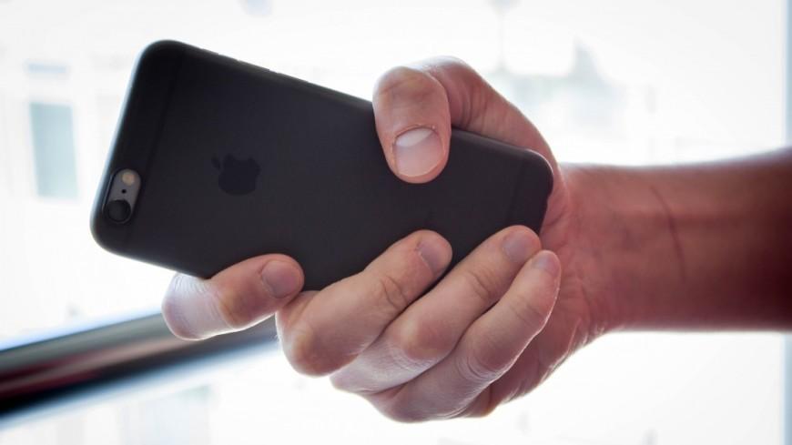 Apple признала еще одну проблему Iphone X