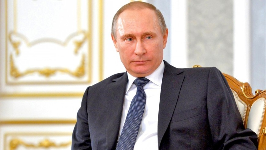 Военная операция поборьбе стеррористами вСирии заканчивается — Путин