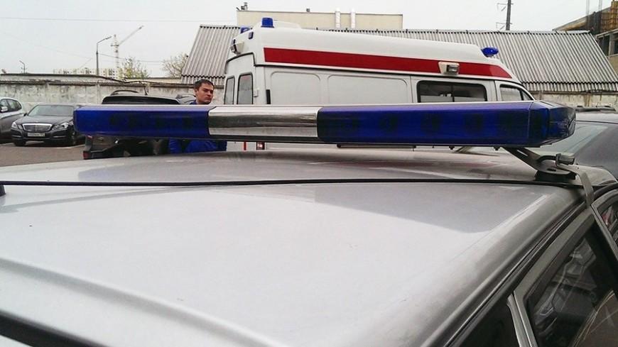 "© Фото: ""Елизавета Шагалова, «Мир 24»"":http://mir24.tv/, полиция и скорая, полиция, скорая, скорая помощь"