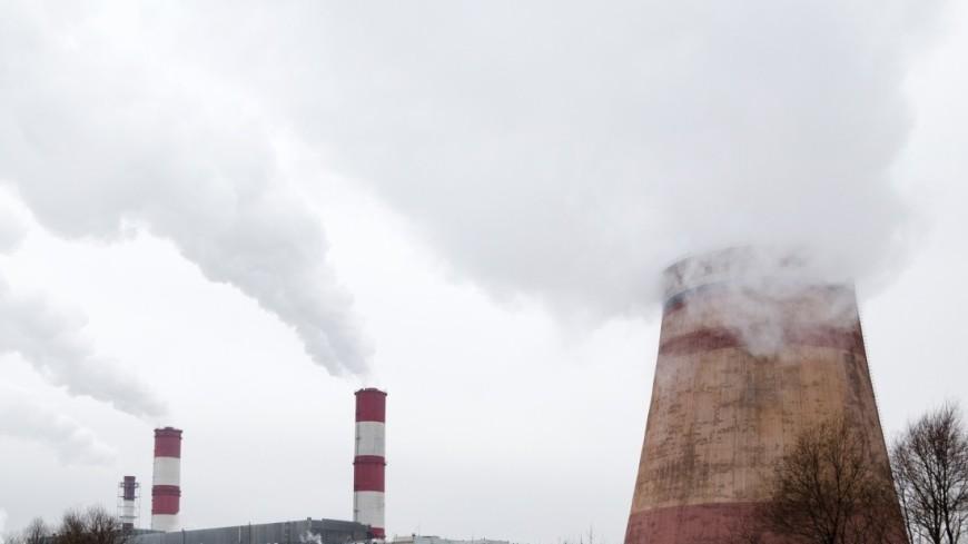Невидимый яд: грязный воздух ежегодно убивает 7 млн человек