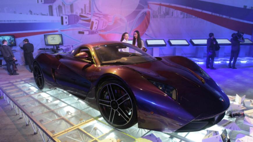 Сибирский бизнесмен хочет возродить Marussia и скупил спорткары