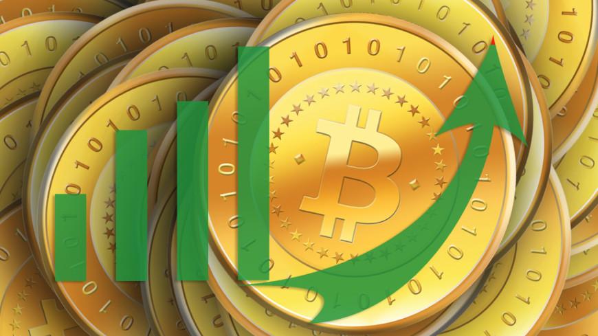 Новые рекорды: биткоин пробил отметку в $10 тыс.