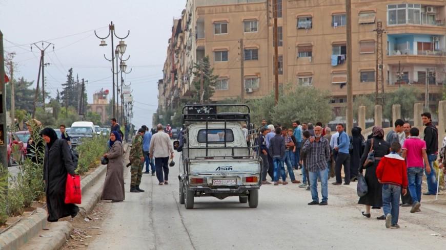 Миротворцы ОДКБ готовы к урегулированию ситуации в Сирии