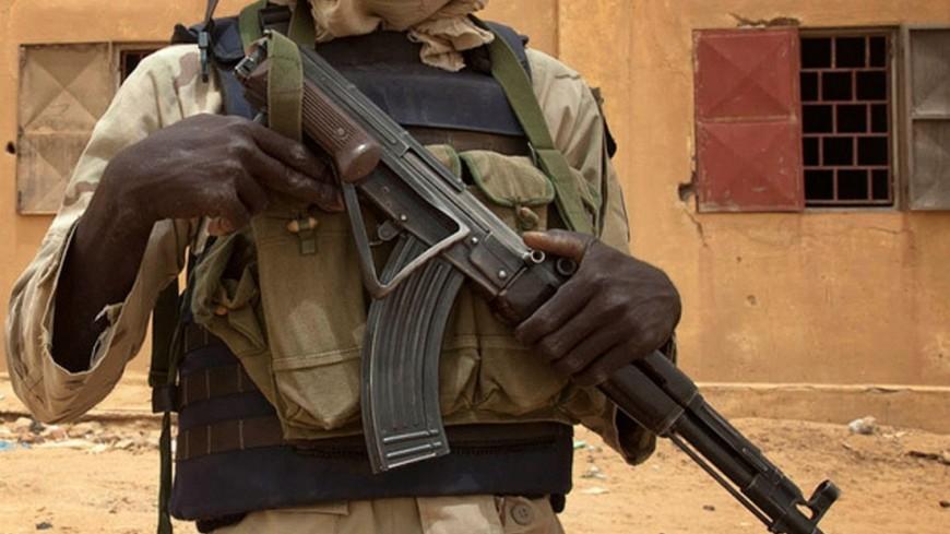 Террористы «Боко харам» уничтожили город насеверо-востоке Нигерии
