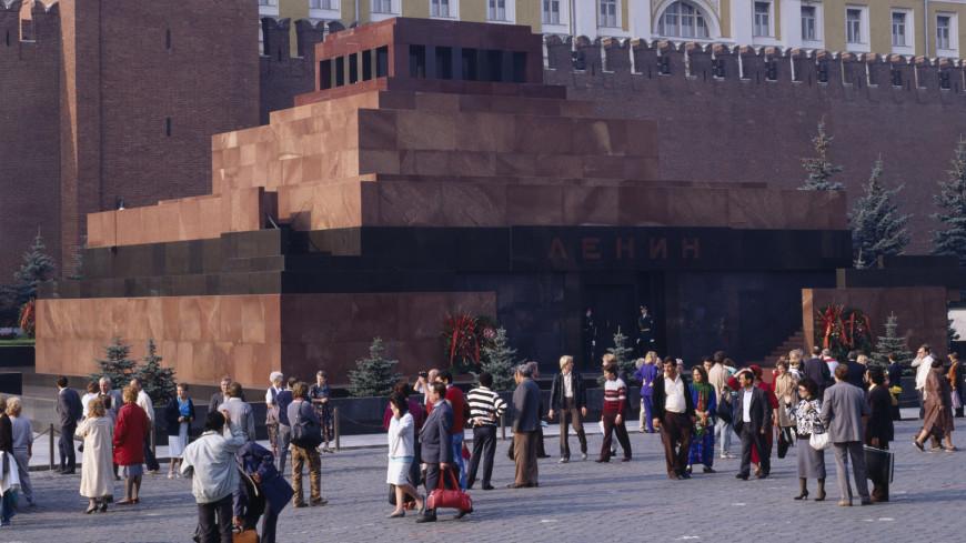 Страсти по мавзолею. Самая стабильная проблема России