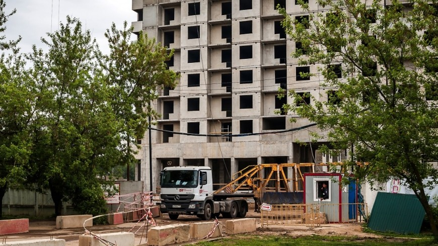 В промзонах Москвы построят 3 млн «квадратов» недвижимости