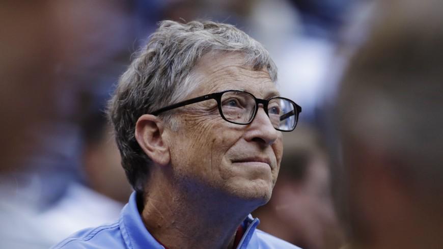Билл Гейтс выделил $100 млн наборьбу сболезнью Альцгеймера