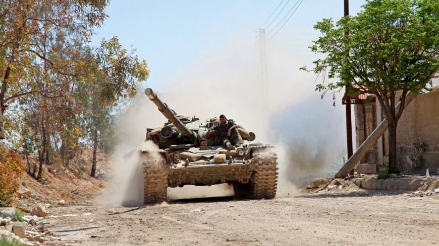 Патрушев: Вывод сил России из Сирии пройдет по мере готовности