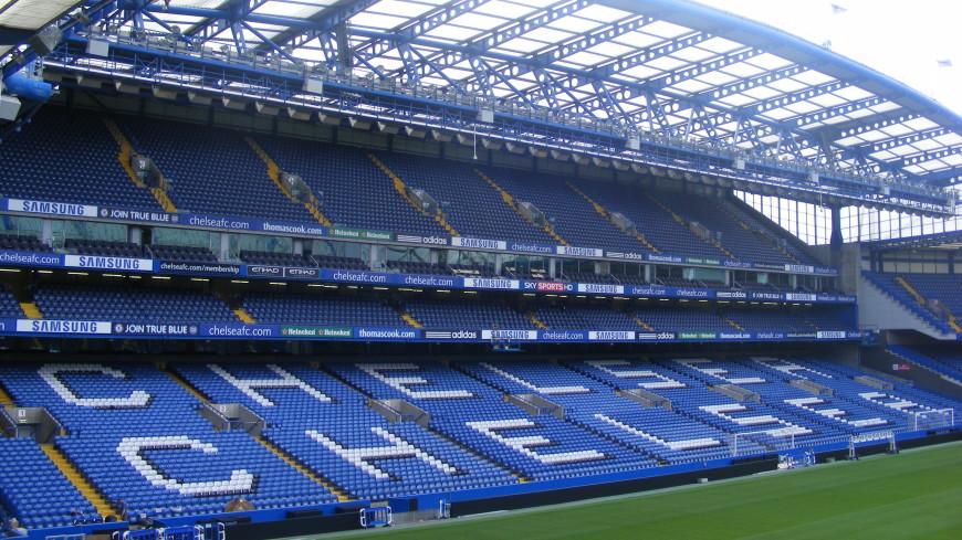 Абрамович выложит на реконструкцию стадиона «Челси» более £1 млрд