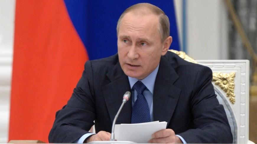 Зачем Путин повелел  Росгвардии защищать губернаторов— Страх или страховка